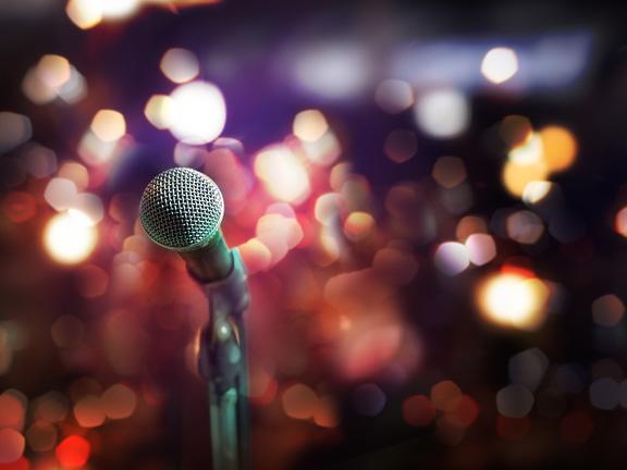 karaoke in Houston